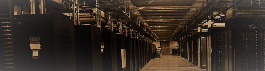 Centros de Procesamiento de Datos
