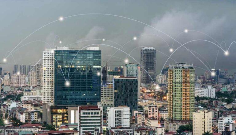 Edificios Inteligentes: Eficiencia Energética