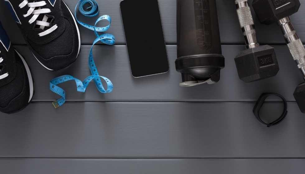 Fitness en casa con domotica