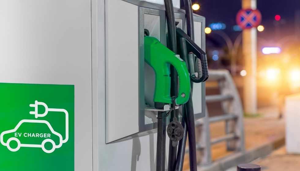 Cargadores rápidos para vehículos eléctricos - Signum