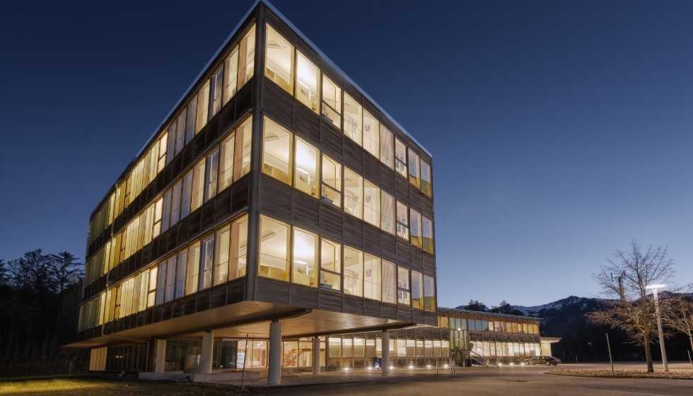 Edificios Ecológicos - Signum