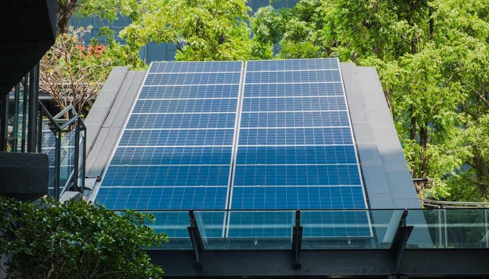 Edificios sostenibles - Signum