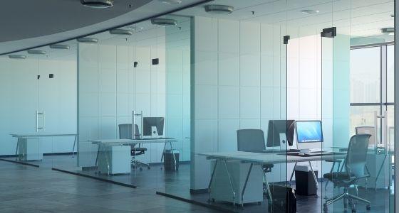 Climatización en oficinas - SIGNUM