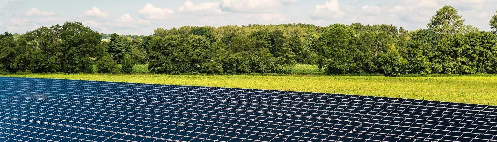 Energía placas Solares Fotovoltaicas - SIGNUM