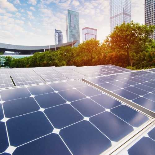Instalación paneles solares - SIGNUM