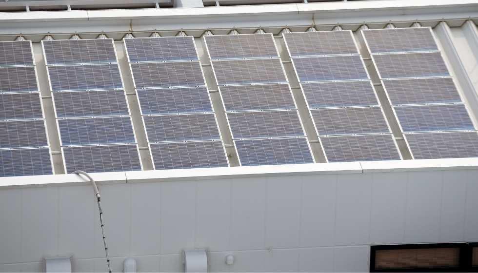 Paneles solares en empresas - SIGNUM