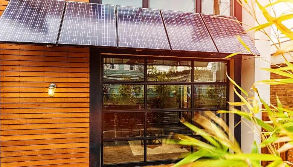 Paneles solares en viviendas - SIGNUM