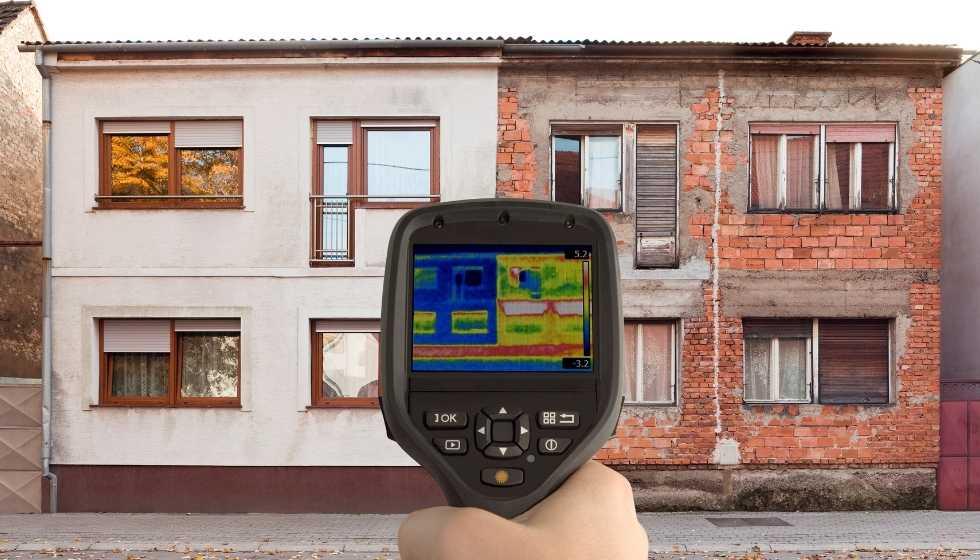 Eficiencia energética en ventanas y paredes - SIGNUM