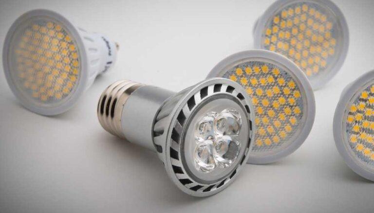 Ventajas de la iluminación LED en casa